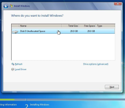 www.seputarit.com | cara membagi partisi hard disk di windows 7