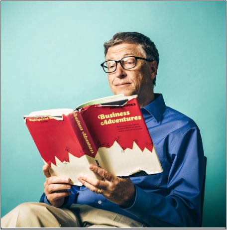 Biografi Bill Gates Penemu Windows