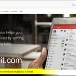 Cara Membuat Email Gmail Terbaru Dengan Mudah dan Cepat
