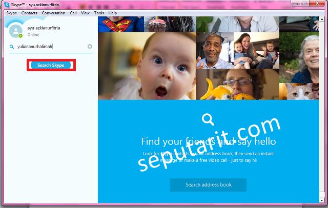 Cara Mendownload Menginstal Dan Menggunakan Skype