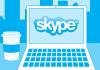 cara menginstal aplikasi skype