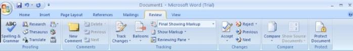 ini adalah icon microsoft word 2007 dan fungsinya lengkap