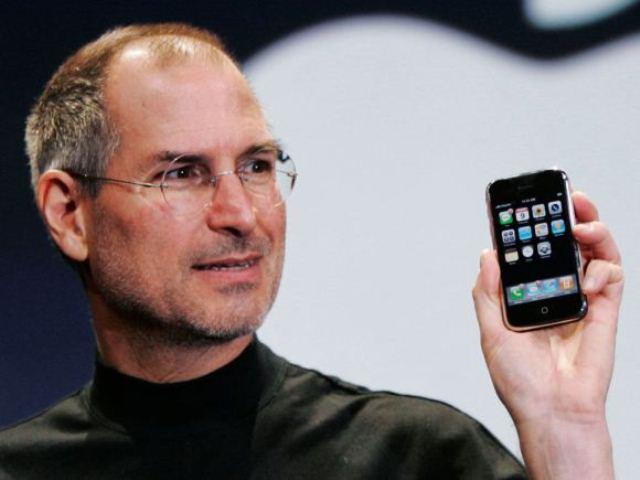 berikut Kisah Hidup Tokoh Inspiratif Steve Jobs