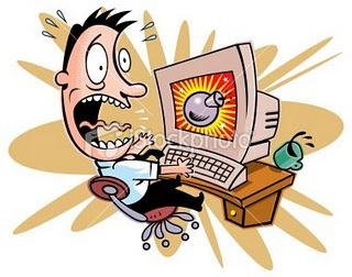 dampak negatif dan positif internet bagi pengguna