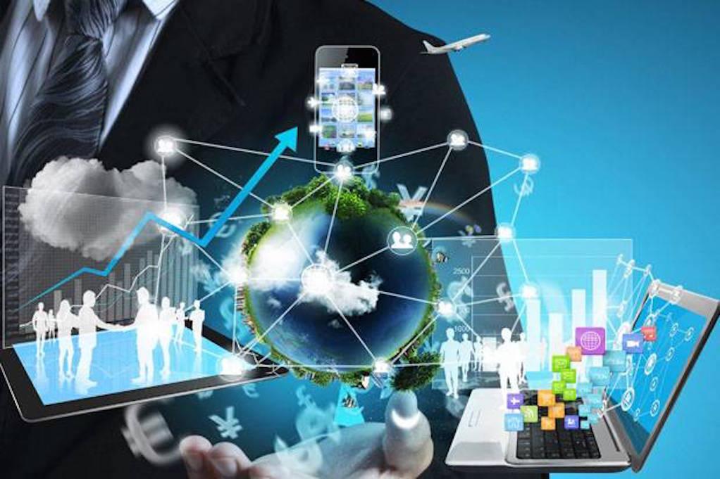 ini juga Pengertian Teknologi Informasi Dan Komunikasi