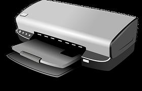 Penjelasan Lengkap Perangkat Keras Komputer printer