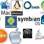 berikut Macam-macam sistem operasi