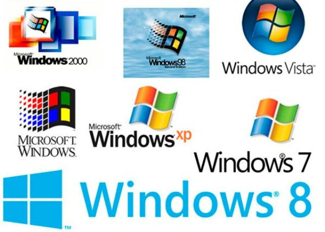 Versi-versi Windows