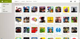 Aplikasi favorit yang wajib ada di android aplikasi games