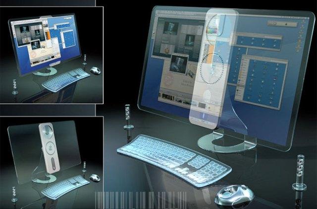 perkembangan komputer dari generasi ke genersi