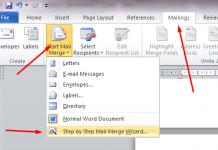 ini juga Cara Membuat Mail Merge di Microsoft Word