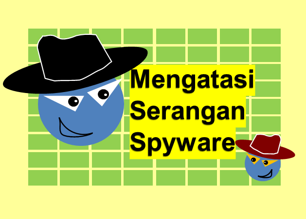cara mengatasi virus spyware dan adware dengan antivirus terbaik