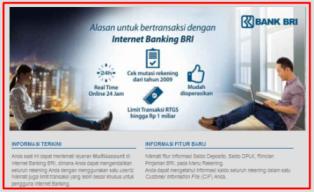ini lo dampak positif TIK dalam bidang perbankan