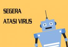 ini lo jenis jenis virus komputer dan beberapa cara mengatasinya