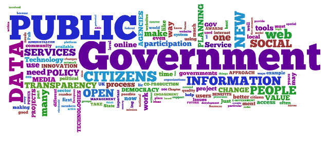 inilah dia Dampak Positif Teknologi Informasi Dalam Bidang Pemerintahan