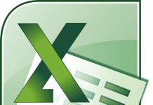 ini loh nama-nama menu dan icon pada microsoft excel 2010