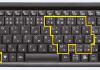 cara mengatasi keyboard laptop error tidak sesuai tombol