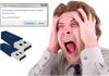 ini juga cara cepat mengatasi flashdisk memory hardisk minta format terus sendiri