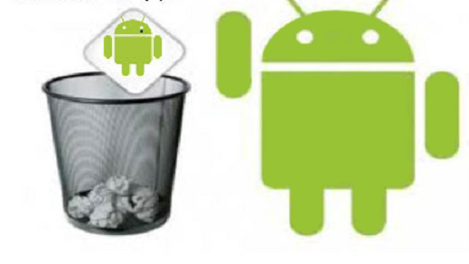 ini menghapus aplikasi bawaan HP android tanpa root