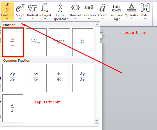 ini ternyata cara menambahkan simbol di microsoft office word dengan mudah