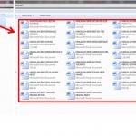 Ini Dia Cara Membuat File Folder Dalam Bentuk Format Zip Rar