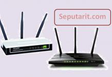 berikut yaitu Perbedaan Repeater dan Router