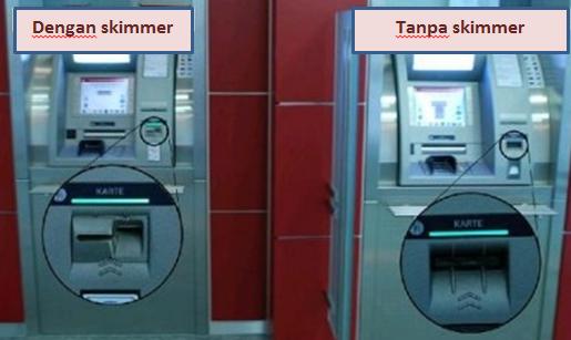 ini merupakan Penerapan Teknologi Informasi TIK Di Bidang Perbankan