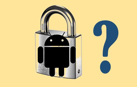 berikut artikel Cara Mematikan Fitur Sandi Atau Pola Kunci Layar Android