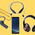 Ini Dia Cara Menggunakan Bluetooth Headset Di Ponsel Android