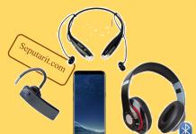 kawanbaca lah ini Cara Menggunakan Bluetooth Headset Di Ponsel Android