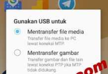 bacalah Cara Mengatasi Usb Android Tidak Terdeteksi Di PC laptop komputer