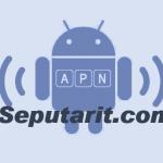 berikut turorial Cara Mudah Setting Internet Android Indosat Telkomsel XL 3 AXIS