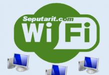berkut ini pembahasan Dia Cara Setting WiFi Laptop Yang Tidak Bisa Connect