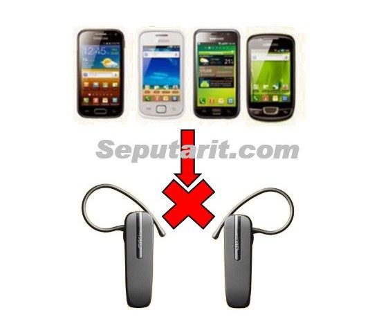gunakan Ini Dia Cara Tercepat Mengatasi Headset Bluetooth Tidak Terdeteksi di ponsel hp android lain