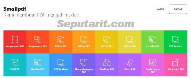 ini dia Cara Tercepat Memperkecil Ukuran File PDF Kompres dan Mengecilkan Berkas PDF