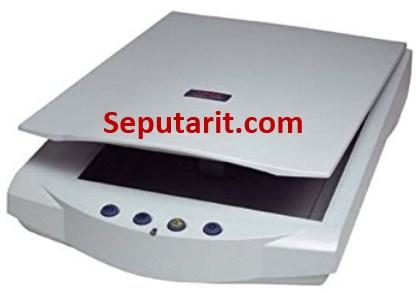 perhatikan Gambar scanner flatbed - Jenis jenis Scanner