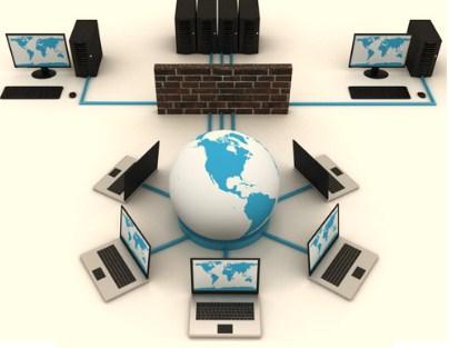 bacalah Pengertian Sistem operasi jaringan - jenis sistem operasi