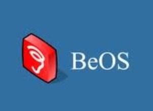 ini dia Sistem Operasi BeOS