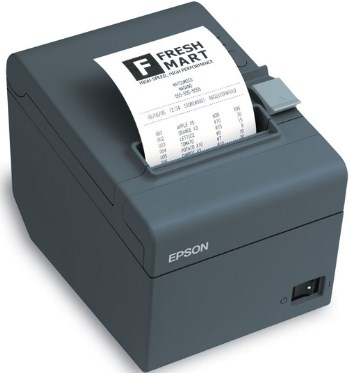 ini dia Sejarah Printer dan Jenis Jenis Printer - Thermal Printer (Pos Printer)