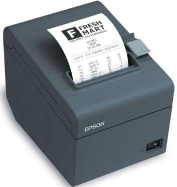 ini dia Sejarah Printer dan Jenis Jenis Printer - Thermal Printer (Pos Printer)