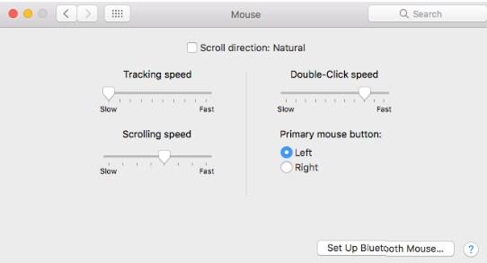 berikut Cara Menggunakan Mouse Pihak Ketiga di Mac