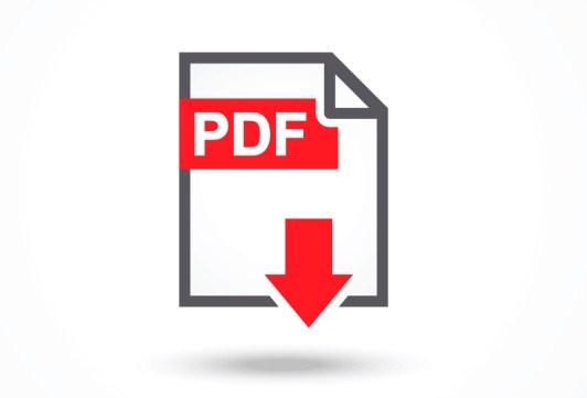 Kelebihan dan Kekurangan File PDF