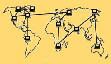 ini adalah Macam Macam Jaringan Komputer Berdasarkan Jangkauan Geografis WAN Wide Area Network