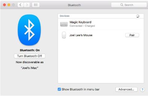 ini juga Pengaturan Dasar Mouse Tweaking - Cara Menggunakan Mouse Pihak Ketiga di Mac
