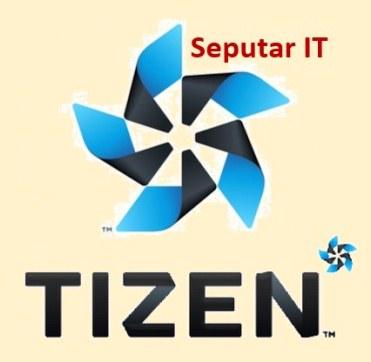 gambar Tizen OS