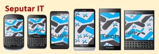 ini merupakan macam macam sistem operasi mobile, kelebihan kekurangan dan Versi Blackberry