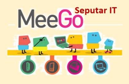 ini adalah sistem operasi mobile Meego
