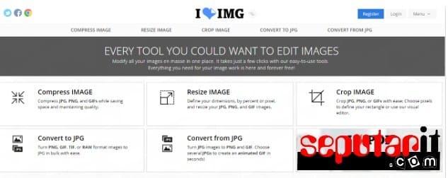 ini dia Cara Mengecilkan Ukuran File Gambar JPG PNG GIF, Kompres DanMemperkecilGambarTanpa Mengurangi Kualitas