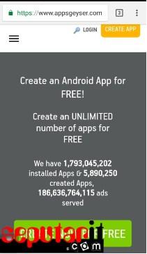 ini dia cara membuat game android sendiri dengan mudah