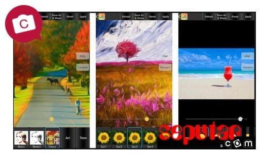 ini dia Aplikasi Edit Foto Kekinian Yang Lagi Hits Sering Digunakan Artis